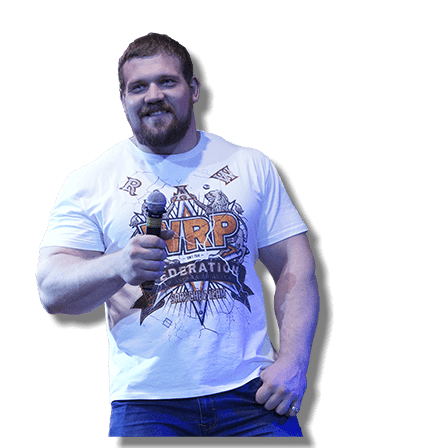О федерации WRPF / World Raw Powerlifting Federation