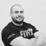 Петросян Геворг Робертович