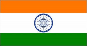 Индия Флаг