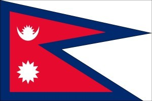 Непал Флаг