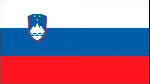 Словения Флаг